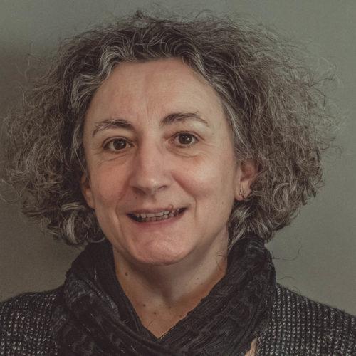 Catherine GESLIN