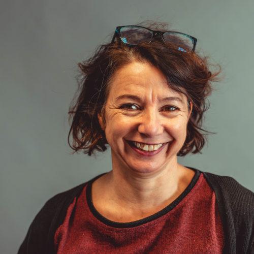 Martine TOURON