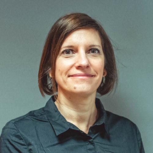 Céline RAIBAUD