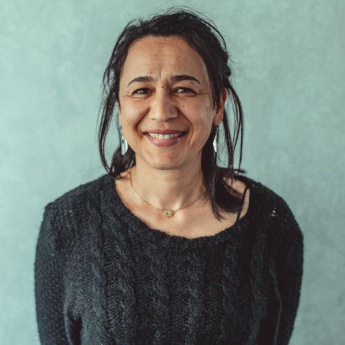 Fatima MOUHIB